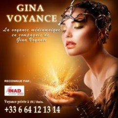 Gina Voyance