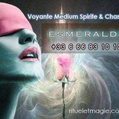 Esmeralda Medium